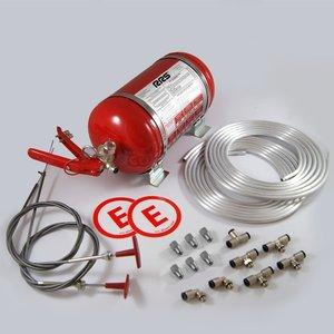 Пожарна система RRS